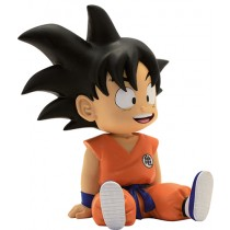 Dragon Ball Son Goku mini bank