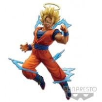 Dragon Ball Z Dokkan Battle PVC Statue Super Saiyan 2 Goku