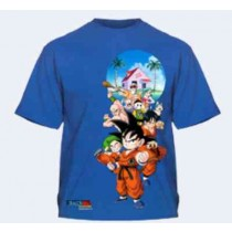 Dragonball Shirt XL