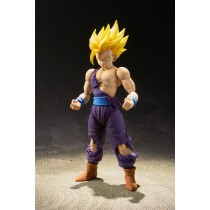 Dragon ball Super Saiyan son Gohan figuarts Bandai