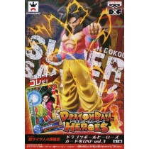 Goku Super Saiyan 4 by Banpresto