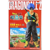 DRAGON BALL F The Figure Collection The Trunks