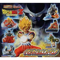 Dragon Ball Imag Part 1