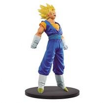 DXF the super warriors Goku Super Saiyan Banpresto