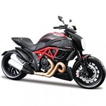 Ducati Diavel Maisto