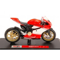 Ducati 1199 Superleggera Moto by Maisto
