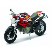 Ducati Monster 796 (no. 46) by New Ray