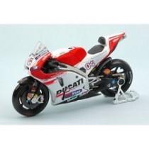 Ducati Desmosedici A.Dovizioso N.04 moto GP 2015 by New Ray