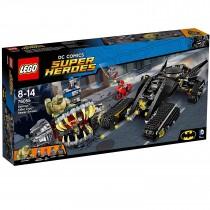 Lego 76055 Batman: duello nelle fogne con Killer Croc™