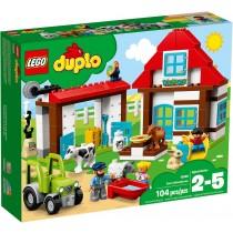 Lego Duplo Farm Adventures
