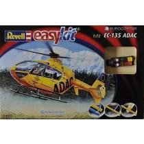 EC 135 ADAC easykit Revell