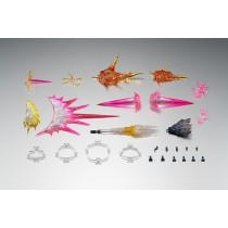 RS MS Gundam Effect Parts Set Anime