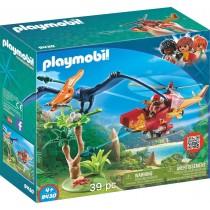 Elicottero e Pterodattilo 9430 by Playmobil