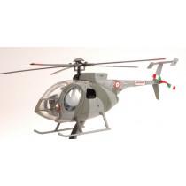 Elicottero esercito italiano NH500