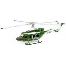 Elicott.Agusta Bell 412 C.Forestale