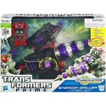 Hasbro Transformers Energon Driller