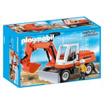 Escavatore meccanico