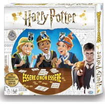 Essere O Non Essere Harry Potter Gioco da tavolo