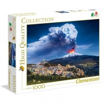 Etna Puzzle 1000 pcs