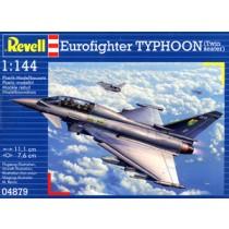 Typhoon Two Seat Type