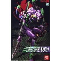 Evangelion-01 New Movie Ver. Bandai