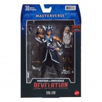 Masters of the Universe: Revelation Masterverse Action Figure 2021 Evil-Lyn