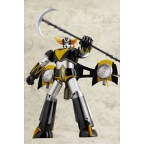 UFO Robot Grendizer Action Figure Dynamite Action No. 19 Grendizer Black Ver. Limited Edition
