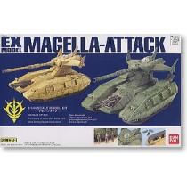 EX Magella  Attack #28 Bandai