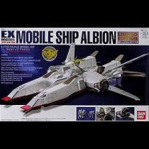 Ex Albion #16 Bandai