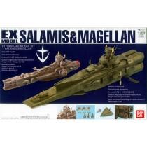 EX-23 1/1700 Salamis & Magellan