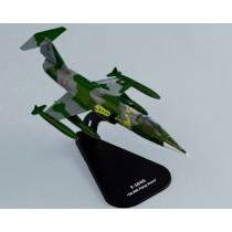 F - 104G - 50.000 Flying Hours