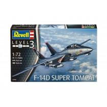 F-14D Super Hornet