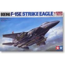 Boeing F-15E Strike Eagle TMW/ Bunkerbuster Tamiya