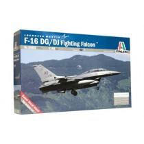 F - 16D Fighting Falcon by Italeri