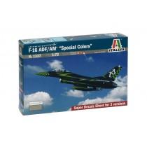 F - 16 ADF/AM ''Special colors''