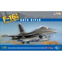F-16 AM Block 15 NATO VIPER