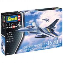 Locheed Martin F-16 MLU