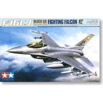 F-16CJ Fighting Falcon Tamiya