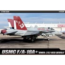 Usmc F/A-18 + Vmfa-232 Red Devils