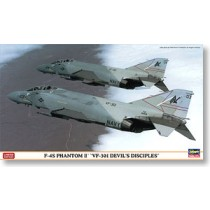 F-4S Phantom II VF-301 Devil`s Disciples