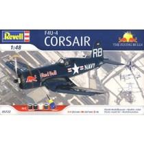 F4U-4 Corsair `Flying Bulls`