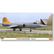 F-104S Starfighter