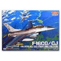 "F-16 CG/CJ '""Fighting Falcon"""