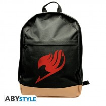 """FAIRY TAIL - Backpack """"Emblem"""""""