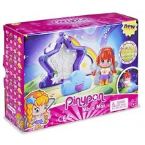 Pinypon Magic Star Multicolore