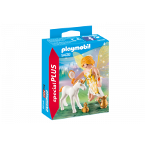 Fata del sole con unicorno by Playmobil