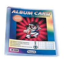 Album Card