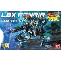 Fenrir LBX Bandai