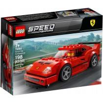 Speed Champions Ferrari F40
