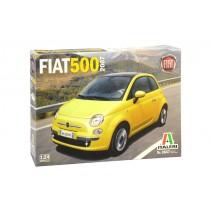 FIAT 500 (2007)